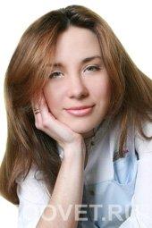 Ovchinnikova Ekaterina Vladimirovna