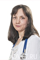 Солошек Мария Львовна