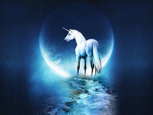 Лунный конь