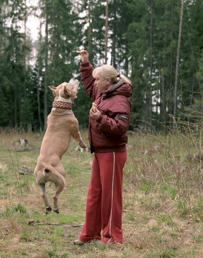 Я и Гоша ( Марлен Брао Игл).