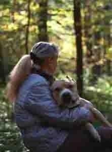Я и Бакс . С Бакса началась любовь к этой замечательной породе американский стаффордширский терьер.