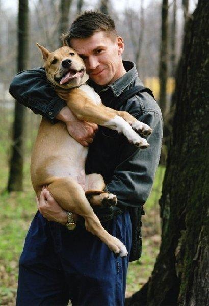 Олег и Рокки ( Марлен Брао Иджерс голд) - сын Марлен Брао Игла и Венди от Бемиджи.