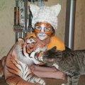 Семейство кошачьих!