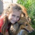 мой любимый пес