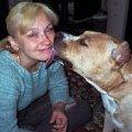 Собака не способна на предательство ,   она любит тебя таким какой ты есть .