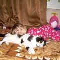моя подушечка...)))