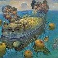 Чудо-юдо рыба КОТ!