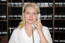 Телефоны центра ЗООВЕТ